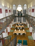 Journées du patrimoine 2016 -Visite guidée de la bibliothèque municipale de Coulommiers