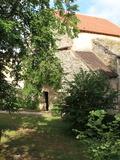 Journées du patrimoine 2016 -Visite guidée de la Chapelle de la Cordelle à Vézelay