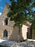 Journées du patrimoine 2016 -Visite guidée de la Chapelle du Saint-Esprit à Beaune