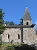 Journées du patrimoine 2016 -Visite guidée de la chapelle St Firmin et de l'église Ste Marie