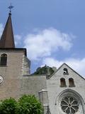Journées du patrimoine 2016 -Visite guidée de la collégiale Saint Anatoile