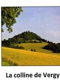 Journées du patrimoine 2016 -Visite guidée de la colline historique de Vergy