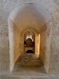 Nuit des musées 2018 -Visite guidée de la crypte carolingienne