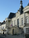 Journées du patrimoine 2016 -Le Maire vous accueille à l'Hôtel de Ville.
