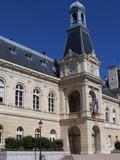 Journées du patrimoine 2016 -Visites libres de la Mairie et de la Mairie annexe du 14e arrondissement de Paris