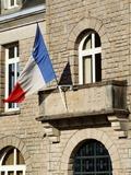 Journées du patrimoine 2016 -Visite guidée de la mairie labellisée patrimoine du XXe siècle