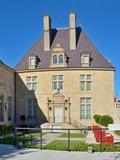 Rendez Vous aux Jardins 2018 -Visite guidée de la Maison des Lumières Denis Diderot
