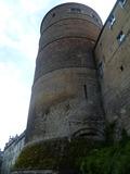 Journées du patrimoine 2016 -Visite guidée de la tour de l'Orle d'Or