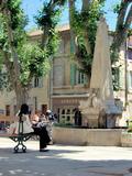 Journées du patrimoine 2016 -Visite guidée de la vieille ville