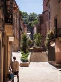 Journées du patrimoine 2016 -Visite guidée de la ville de Bédarieux