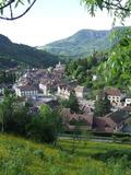 Journées du patrimoine 2016 -Visite guidée de la ville sur la thématique de l'EAU à Salins-les-Bains