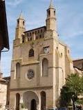 Journées du patrimoine 2016 -Visite guidée de la ville de Rabastens