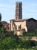Journées du patrimoine 2016 -Visite guidée de Rieux-Volvestre, cité médiévale