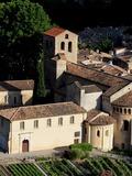 Journées du patrimoine 2016 -Centre historique et ancienne abbaye de Gellone