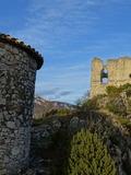 Journées du patrimoine 2016 -Visite guidée de Soyans et visite libre de sa chapelle