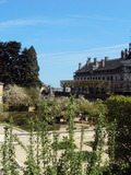 Rendez Vous aux Jardins 2018 -Visite guidée des anciens jardins royaux du château de Blois