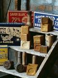 Journées du patrimoine 2016 -Visite guidée des ateliers de fabrication du savon