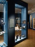 Journées du patrimoine 2016 -Visite guidée des collections permanentes