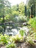 Rendez Vous aux Jardins 2018 -Visite guidée des Jardins de LY