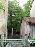 Journées du patrimoine 2016 -Visite guidée des moulins à St Père