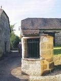 Journées du patrimoine 2016 -Visite guidée des puits du village