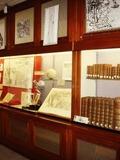 Journées du patrimoine 2016 -Visite guidée des réserves de la médiathèque