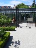 Rendez Vous aux Jardins 2018 -Visite guidée des serres botaniques de Grenoble.
