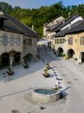 Journées du patrimoine 2016 -Visite guidée du bourg médiéval d'Alby