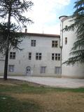 Journées du patrimoine 2016 -Visite guidée du bourg médiéval d'Aurec