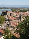Journées du patrimoine 2016 -Visite guidée du centre historique de Tournon sur Rhône