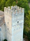 Journées du patrimoine 2016 -Visite guidée du château d'Esparron par son propriétaire.