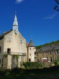 Journées du patrimoine 2016 -Visite guidée du château de Bussy La Pesle