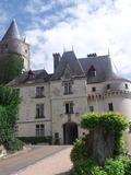 Journées du patrimoine 2016 -Histoires en Vallée du Cher ; un château Renaissance marqué par la 2de Guerre Mondiale