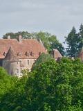 Journées du patrimoine 2016 -Visite guidée du château de Chitry-les-Mines