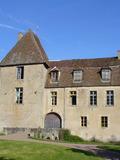 Journées du patrimoine 2016 -Visite guidée et animations au château de Lantilly (Corbigny)