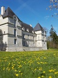 Journées du patrimoine 2016 -Visite guidée du Château de Nuits
