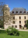 Journées du patrimoine 2016 -Visite guidée du château de Nux