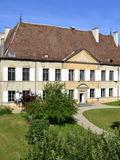 Journées du patrimoine 2016 -Visite guidee du chateau du Passage par ses propriétaires