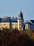Journées du patrimoine 2016 -Visite guidée du château