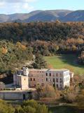 Journées du patrimoine 2016 -Visite guidée du Château de l'environnement