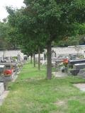 Journées du patrimoine 2016 -Visite guidée du cimetière