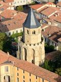 Journées du patrimoine 2016 -Visite guidée du Clocher Saint-Martin