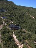 Journées du patrimoine 2016 -Visite guidée du fort de Buoux