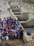 Journées du patrimoine 2016 -Forum gallo-romain
