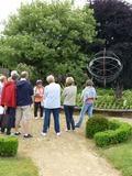 Rendez Vous aux Jardins 2018 -Visite guidée sur l'histoire du jardin botanique