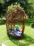 Rendez Vous aux Jardins 2018 -Visite libre et commentée du jardin Délirant