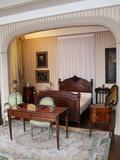 Journées du patrimoine 2016 -Visites guidées du 1er et 2ème étage du musée