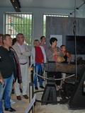 Journées du patrimoine 2016 -Visite guidée du Musée Opinel