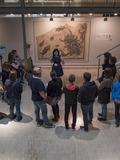 Nuit des musées 2018 -Visite guidée du Musée