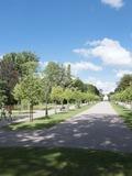 Rendez Vous aux Jardins 2018 -Visite guidée du parc de l'orangerie